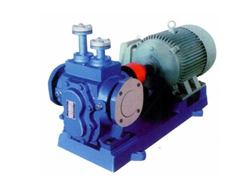 磁力泵的维护与保养
