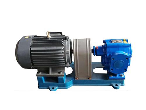 磁力泵的安装及使用要点