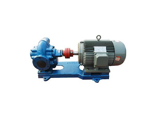 CH,CHY型齿轮油泵