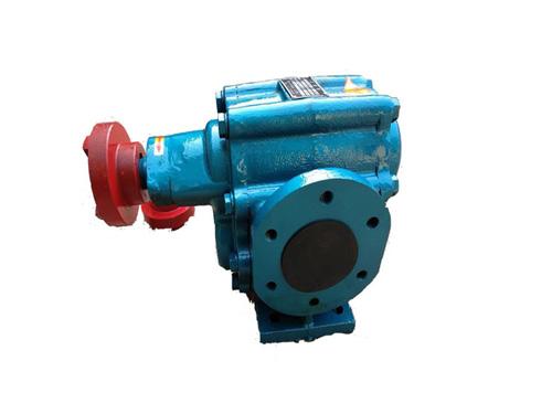 ZYB-B型可调式高压燃油齿轮泵